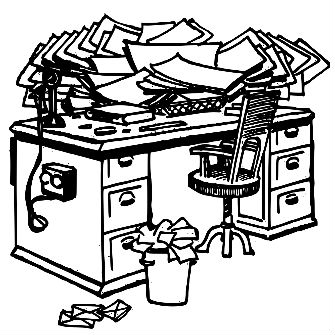 Office Cleanliness